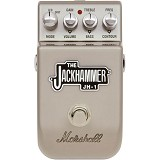 MARSHALL Guitar Effect The Jack Hammer [JH-1] - Gitar Stompbox Effect